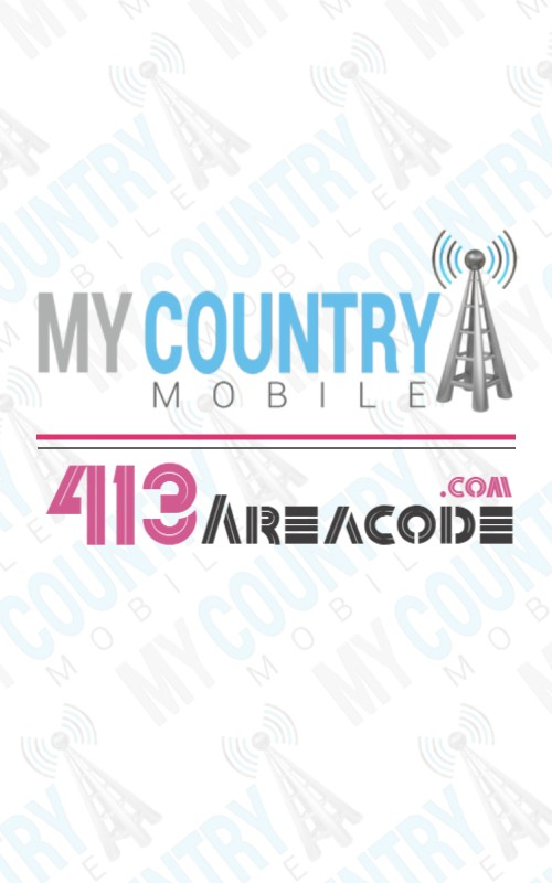 413 area code- My country mobile